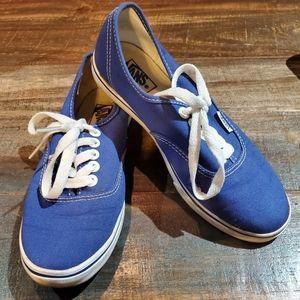 Van's Old School Sneakers.